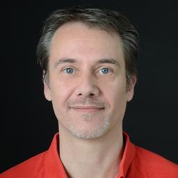Daniel König - ARTE G.E.I.E. - Leipzig
