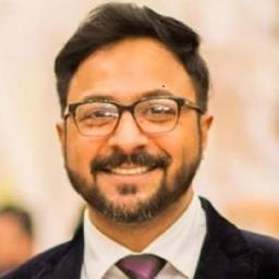 <b>Muhammad Rehan</b> Saeed - Technische Universität München - Munich - muhammad-rehan-saeed-foto.256x256