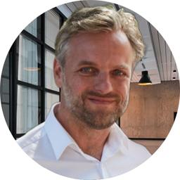 Thomas Bösel - webschuppen GmbH - Hamburg