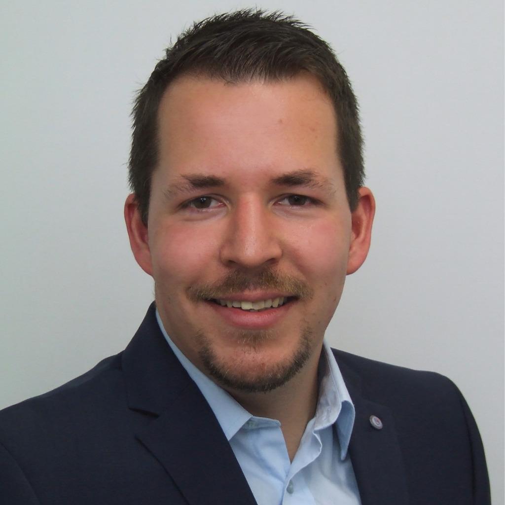 Dominik Bock's profile picture