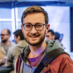 Mathias Heiles's profile picture