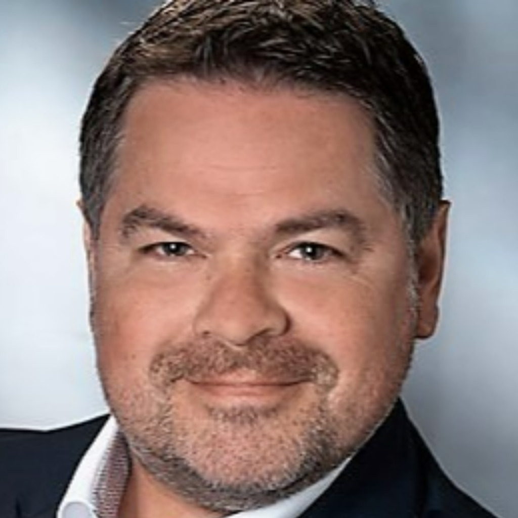 Christoph Zerwas - Area Sales Manager (Central Europe