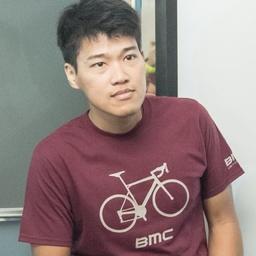 Ernie Chang - kenlight sport marketing company - Taipei