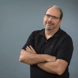 Gottfried Gscheidlinger - Delta Netconsult GmbH - Wels