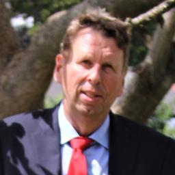Christian Moderegger - inquira recruiting & consulting - Essen