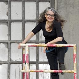 Barbara Ziegle - laborX - Ludwigshafen