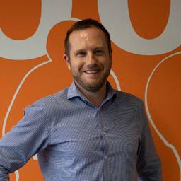 Marc Baumann's profile picture