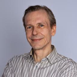 Gisbert Glomski