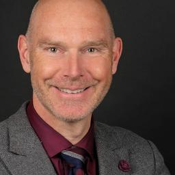 Thomas Berger - Finanzdepartement des Kantons Basel-Stadt - Basel