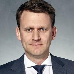 Dr. Adrian Kleinheyer's profile picture