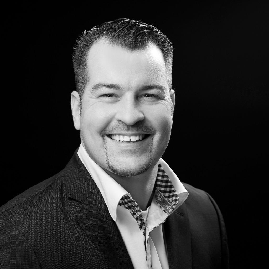 Philipp Rück Manager Operations Dis Ag Geschäftsbereichsleitung