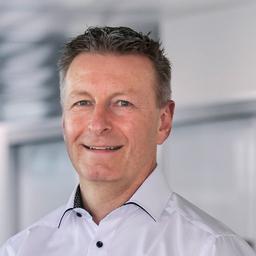 Pius Bensegger - Innflow AG - Rotkreuz