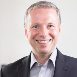Bernd Klumpp - Deutsche Telekom AG - Darmstadt