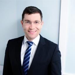 Dr. Martin Neumann - Bayer AG - Dormagen
