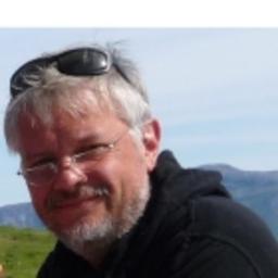 Udo Hase - SYNCOM Team GmbH - Duisburg
