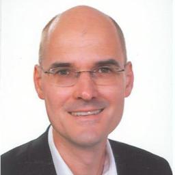Dr. Christian Gruß - DB Netze AG Zentrale - Frankfurt
