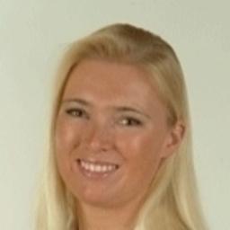 Kristina Bossen's profile picture