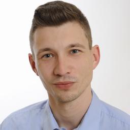 Jan Paul von Lehmann's profile picture