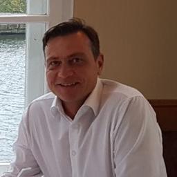 Dipl.-Ing. Jens Weiler - Feynsinn (eine Marke der EDAG Group) & iSILOG (eine Marke der EDAG Group) - Garching bei München