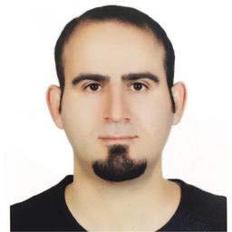 Nima Baghdadi's profile picture