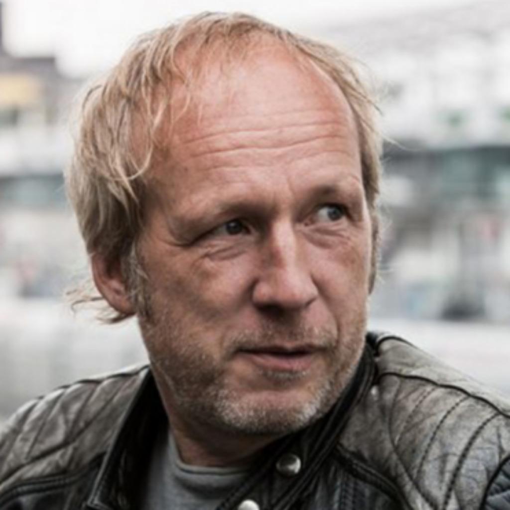 Helge Thomsen