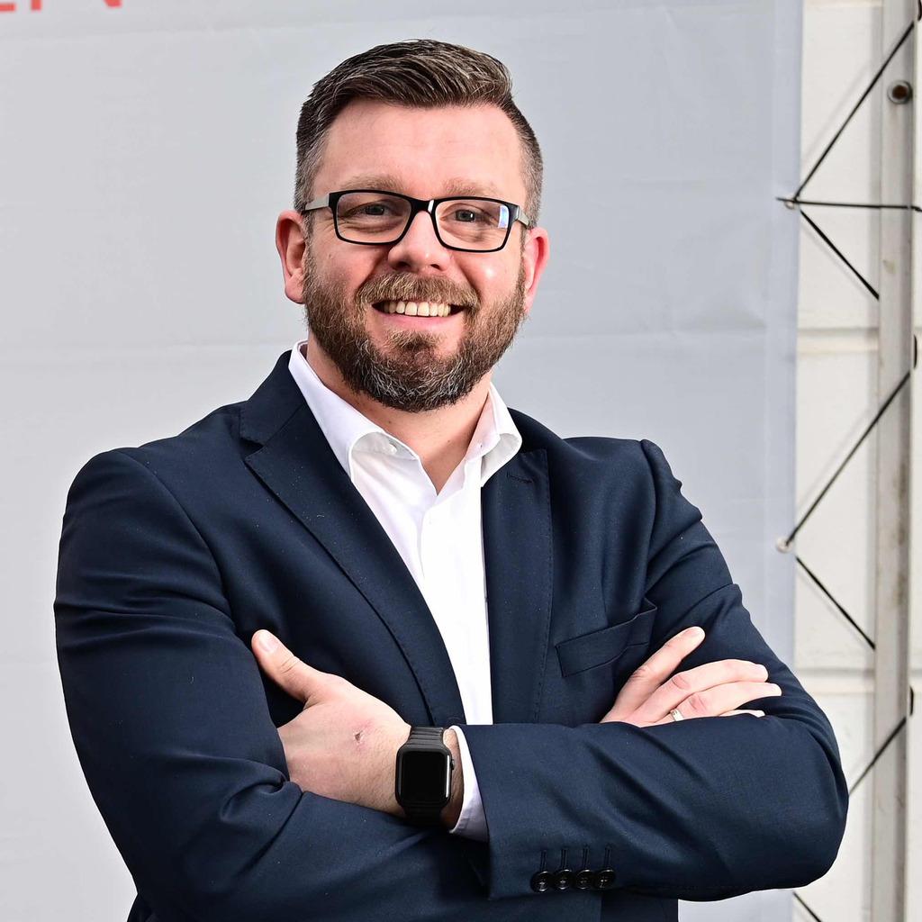 Andreas Epp's profile picture