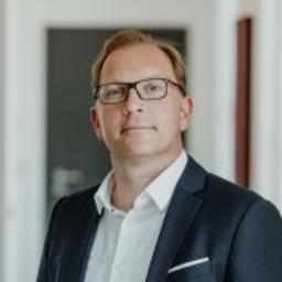 André Weinert - Steuerkontor Weinert Steuerberatungsgesellschaft mbH - Rostock