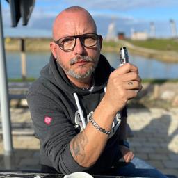 Garvin Benz's profile picture