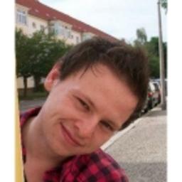 Marco Adamski's profile picture