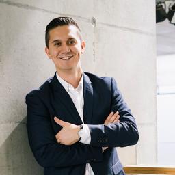 Benjamin Auffenberg - PAQATO GmbH - Havixbeck