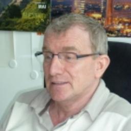 Ernst K. Adler's profile picture