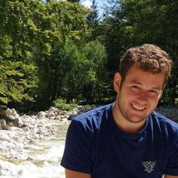 David Gruseck's profile picture