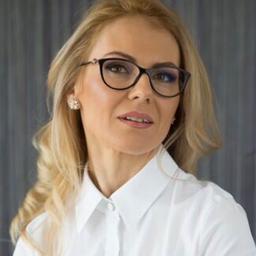 Veselka Petrova - abas Business Solutions Bulgaria - Sofia