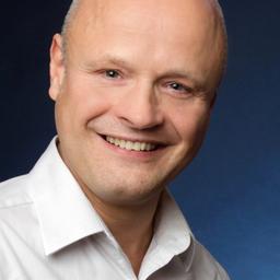 Andreas Gerken - Senator der Freien Hansestadt Bremen - Bremen