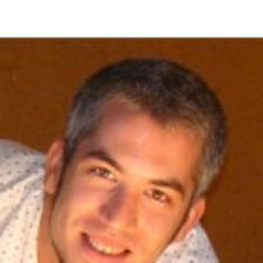 <b>Ivan Romero</b> Ruiz - Personal Investigador - Universitat de Barcelona | XING - ivan-romero-ruiz-foto.1024x1024