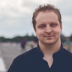 Daniel Fredrich - Selbstständiger Einzelunternehmer - Berlin