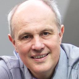 Dr. Rainer Feldbrügge - Dr. R. Feldbrügge Organisationsberatung - Nürnberg