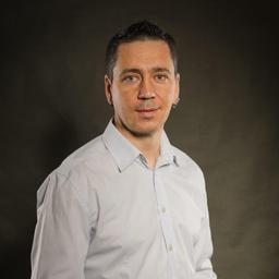Andreas Weber - DBK David + Baader GmbH - Kandel