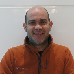 Christos Lazaridis