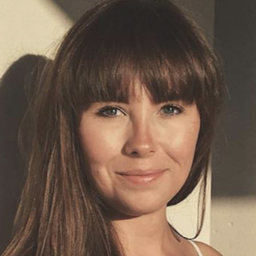 Alina Weithe - ProSiebenSat.1 Media SE - München