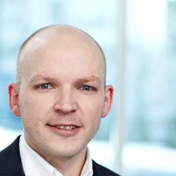 Mag. Tobias Goerke - Amazon Deutschland Services GmbH - München