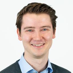 Dennis Neumann - CONET - Hennef