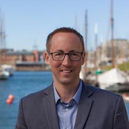 Oliver Laaser - Allianz Versicherung Hansen, Laaser & Struck OHG - Kiel
