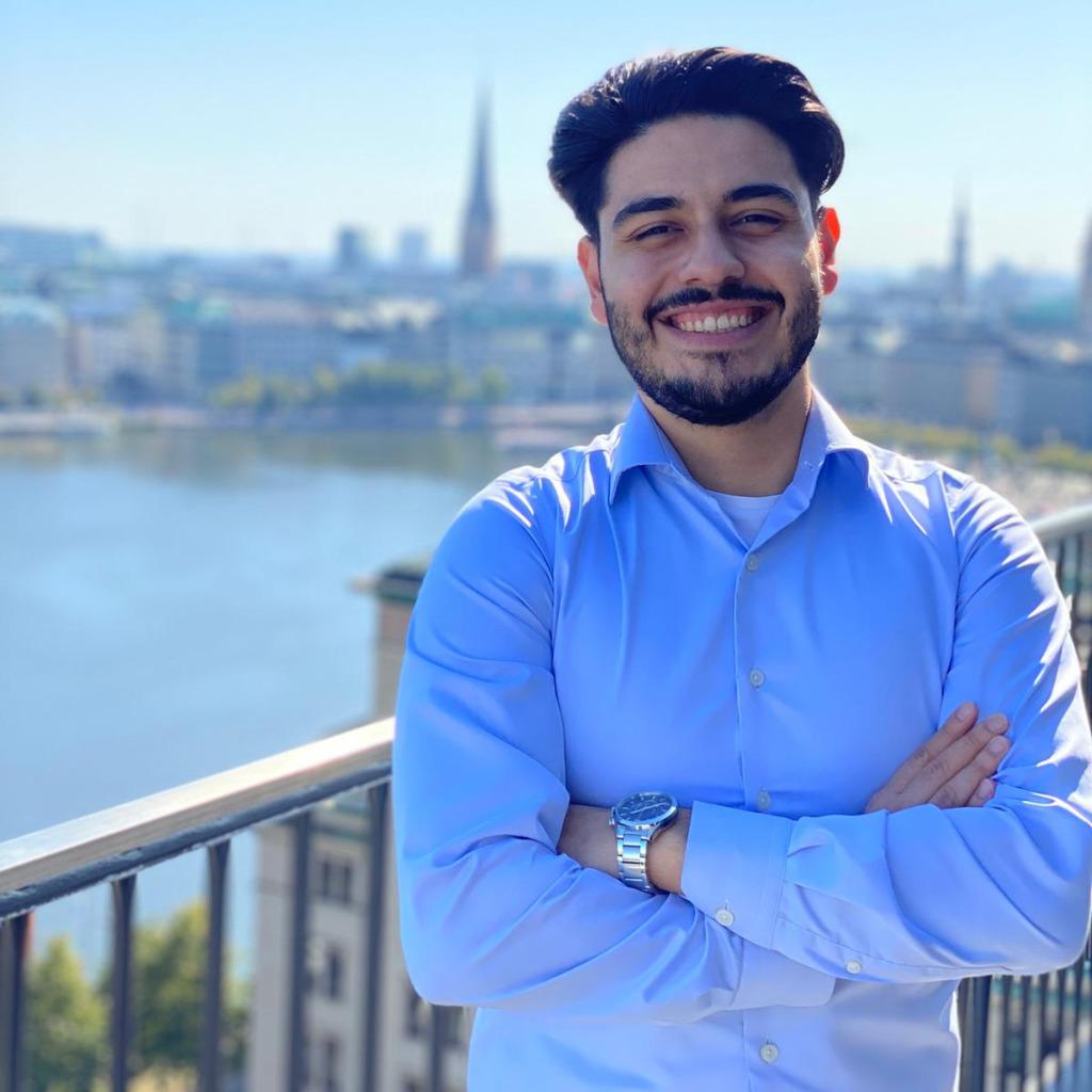 Deniz Akcil's profile picture