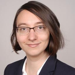 Aijana Schumann - Hochschule für Technik und Wirtschaft Berlin - Berlin