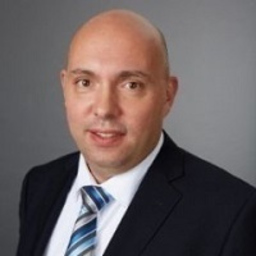 Benjamin Colen - BT Global Services - Zürich