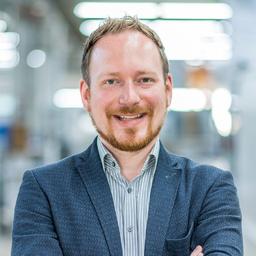 Alexander F. Storck - KRUG Internationale Spedition und Handelsgesellschaft mbH - Alheim