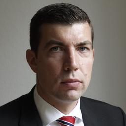 Dr. Arnd Wiebusch - Kanzlei Wiebusch - Bielefeld
