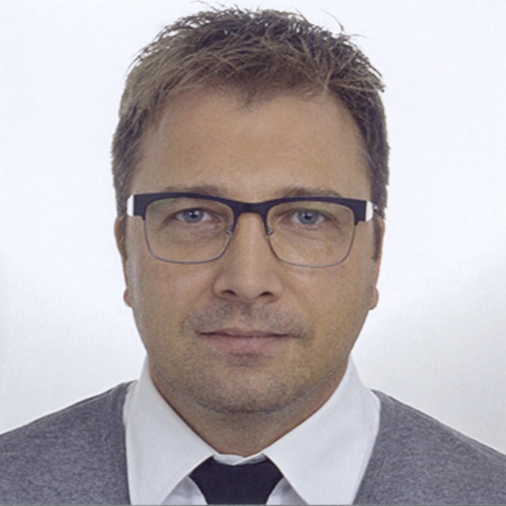 Markus Wolf - Geschäftsführer - WOLF MÖBEL GmbH & Co. KG | XING
