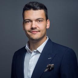 Marek Alemanno's profile picture